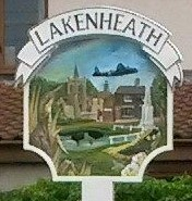 Lakenheath Parish Council